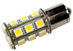 1073 LED Bulb, 24 LED's, 275 Lumens, Bright White, 50398