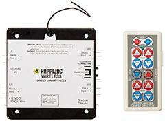 Happijac 600725 Wireless Remote Kit 139315
