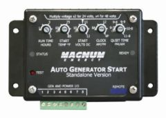 Magnum Auto Generator Start Module AGS-S