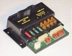 Intellitec Quad H Bridge, 12V Model, 00-00916-120