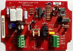 Girard Adaptive Current Limiter