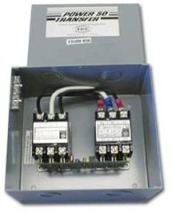 ESCO Automatic Transfer Switch ES50M-65N