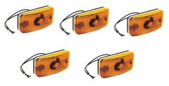 Fleetwood RV Amber Clearance Light Kit E397-KIT