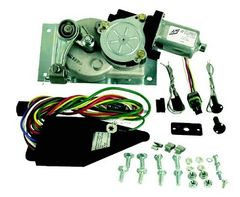 Kwikee Step Gearbox / Motor / Linkage Kit 909772000