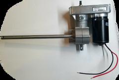 Lippert 28:1 Motor And Driveshaft For Single Above Floor Slide 117293