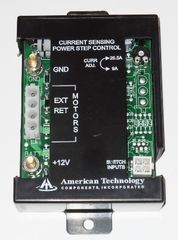 American Technology Current Sensing Power Step Control AT-CSR-015