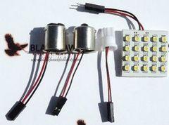 1076 / 1141 / 921 LED Bulb, 20 LED's, 120 Lumens, Natural White, CALW20