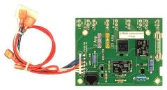 Norcold Refrigerator 3 Way Power Supply Board 618666D