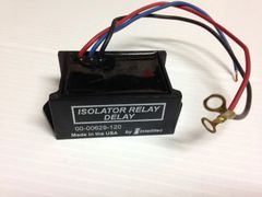 Intellitec Isolator Relay Delay 00-00629-120