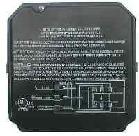 Intellitec Transfer Relay Delay, 15 Amp, 00-00568-000