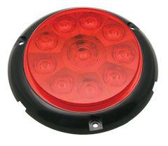 LED TAIL LAMP, 10 LED, L15-0066