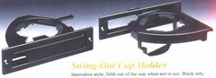 RV Swing Out Cup Holder 006005