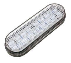 LED Backup Light, 45 LED, L16-0027