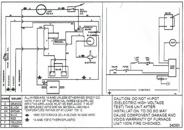 Allegro Bus Wiring Diagram