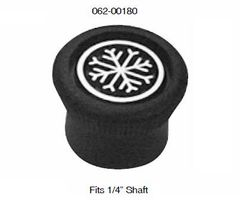 Fan Switch Knob 062-00180