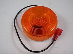 Kwikee Entry Step Light 909004000