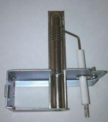 Dometic Refrigerator Burner Assembly w/ Electrode 2007503036
