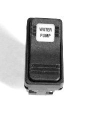 Water Pump Switch, On / Off