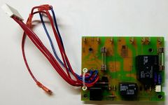Norcold Refrigerator 2 Way Power Supply Board 618661