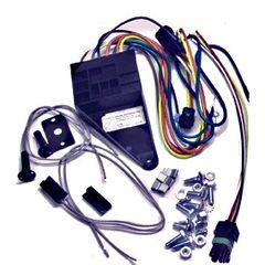 Kwikee Step Electronic Control Module, Pre-IMGL Units, 909506003