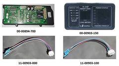 Intellitec EMS Control Board 00-00767-200 Upgrade Kit