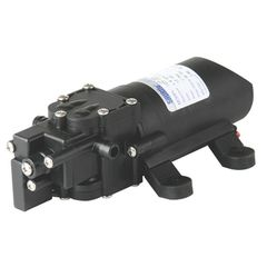 Shurflo 1.0 GPM Water Pump 105-013