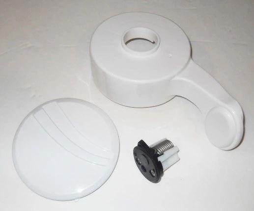 Sealand Toilet Pedal Amp Cartridge Kit 385311121