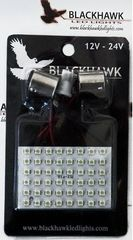 1076 / 1141 / 921 LED Bulb, 48 LED's, 288 Lumens , Soft White, CALSW48