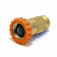 Valterra Water Regulator, Brass, Lead-Free, A01-1120