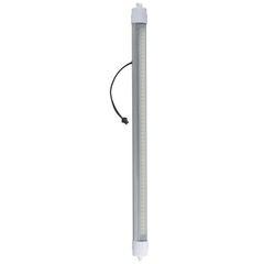 "T8 Fluorescent Tube 18"" 54 Diode LED Bulb, Natural White, 5050127"
