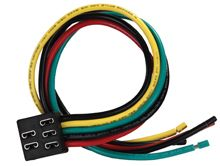 Slide Out Extend / Retract Switch Harness 5W-126
