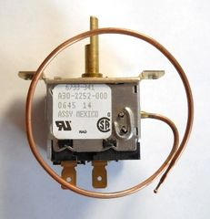 Coleman Thermostat, Cool Only, 6733-3411