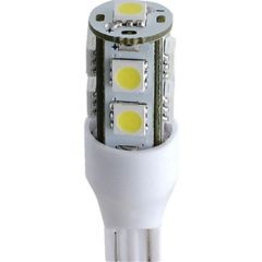 921 LED Bulb, 9 LED's, 100 Lumens, Natural White, 15004V