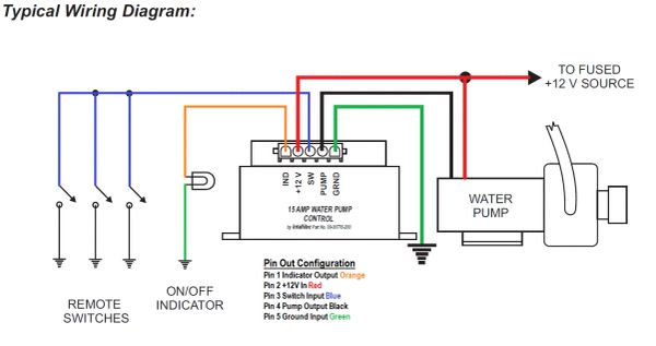 rs=w:600,h:600  Pin Fan Wiring Diagram on 3 pin cooling fan diagram, 3 pin relay wiring diagram, 3 pin fan voltage, 3 pin fan connector, pci express wiring diagram,