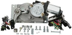 Kwikee Step Gearbox / Motor / Linkage Kit 909774000