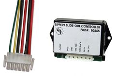 Lippert IDS Slide Out Controller With Harness 138450