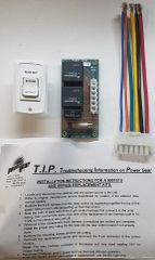 Power Gear Slide Out Controller Upgrade Kit 800181S