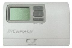 Coleman Thermostat, Digital, Heat / Cool / Heat Pump 8330D3351