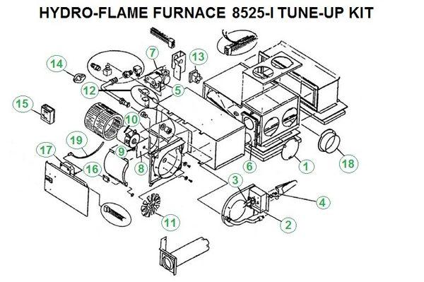 atwood furnace 8525