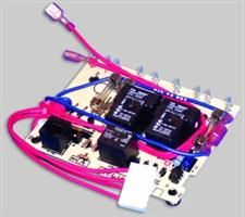 Norcold Refrigerator 3 Way Power Supply Board 618666
