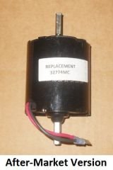 Atwood / HydroFlame Furnace Blower Motor 32774MC