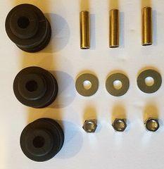 Coleman Compressor Mounts 6759-3081