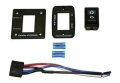Carefree Awning Switch Kit R001605