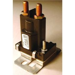 Continuous Duty 12V Solenoid / Relay, 100 AMP, 3 Stud, 120-913