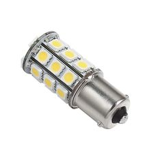 1156 / 1141 LED Bulb, 27 LED's, 250 Lumens, Natural White, 25002V