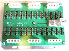 KIB Electronics Fuse Panel 16616143