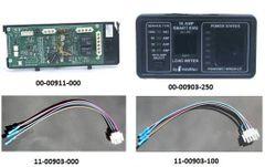 Intellitec EMS Display Panel 00-00757-000 Upgrade Kit