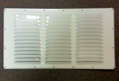 Dometic Refrigerator Upper Sidewall Vent 8030122320