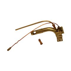 Suburban Water Heater Burner Assembly 520563