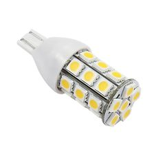 921 LED Bulb, 27 LED's, 250 Lumens, Natural White, 25004V
